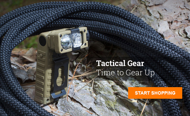 Tactical and Duty Gear