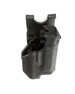BLACKHAWK! Epoch L3 44E000BW-R Duty Holster Glock 17,22,31 Light Bearing